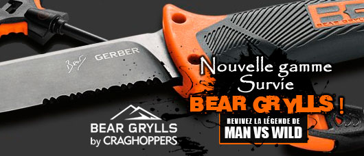 couteau bear grylls