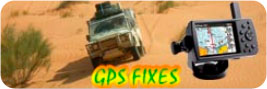 Gamme Gps Fixes